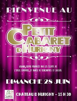 Bienvenue au Petit Cabaret