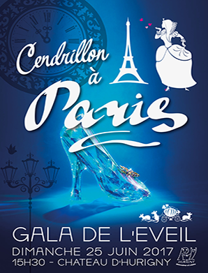 Cendrillon à Paris