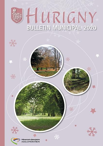 Télécharger le Bulletin Municipal 2020 complet